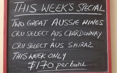 Aussie Specials July 7 – 14/2014