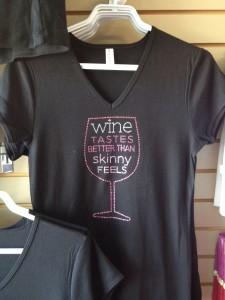 WineTastesBetter