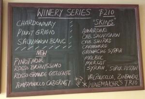 WinerySeriesBoard