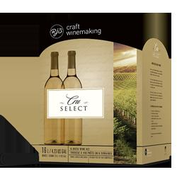 Australia Style Chardonnay