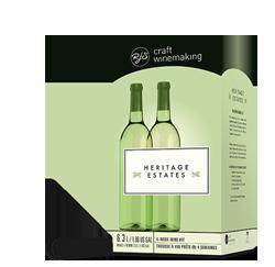 Sauvignon Blanc Style
